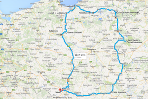 Eastern Poland Expedition – Epilog
