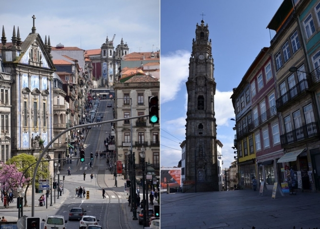 Gallery with pictures of Porto, Portugal