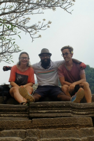 Laos – Learn, live, love