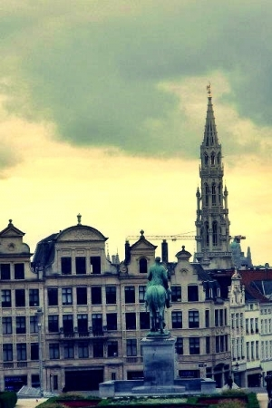 4 Amazing Photography Locations In Brussels