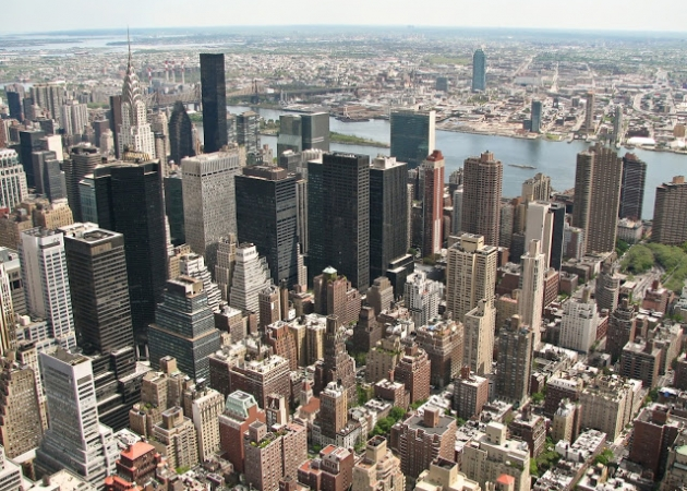 NYC Tourist Attractions That Really Rule