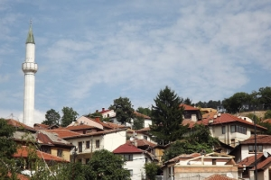 Hostel Balkan Han Sarajevo – the most colorful hostel in the Balkans