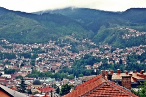 Sarajevo Photo Tour + Giveaway
