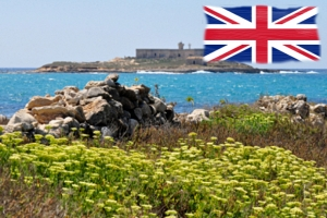 Isola delle Correnti – where the Sicily ends