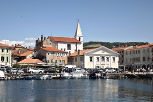 Postcards from the Slovenian Coast