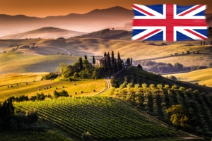Tuscany – the most beautiful spots in the Val d'Orcia