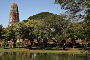Ayutthaya in Photos